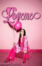 """""""Loveme""""❤ by lauragaviria1316Sm"""