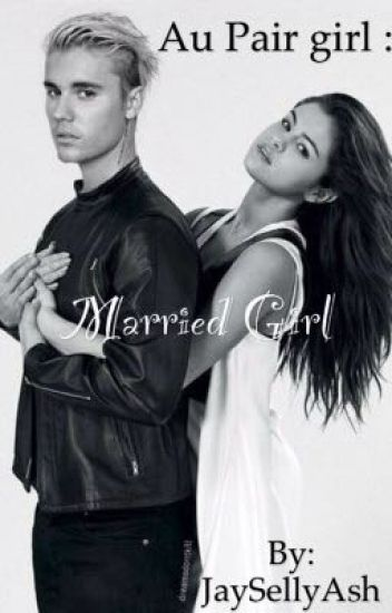 Au Pair Girl (tome 3) : Married Girl