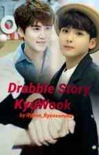Drabble Story - Kyuwook by Ryeon_Ryeosomnia