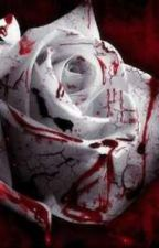 The Bloody Rose by Cassitron67