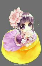 [Fanfiction 12 Chòm Sao] Thiên Yết Nữ by Tranjasmine4627
