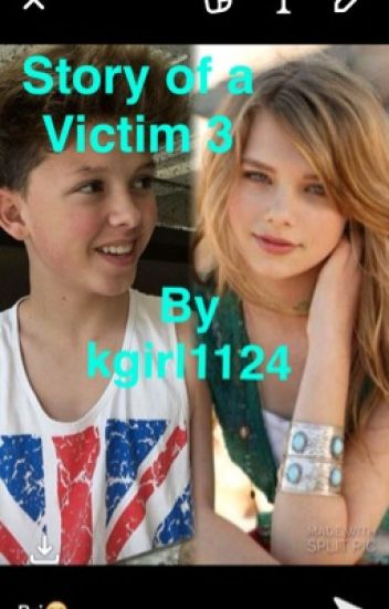 Story of a Victim 3 [COMPLETED]