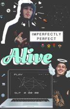 Alive // Ryan Sitkowski by bloodydramaqueen