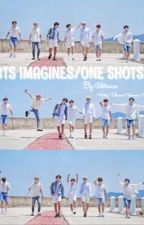 Bts imagines/one shots by btsrice