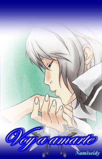 (Corazón de Melón, Lysandro) Voy a  amarte