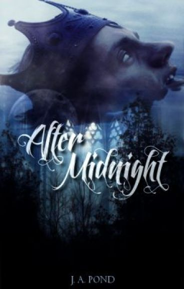 After Midnight (Prince Cinderella and the Seven Bandits) by Poindexter