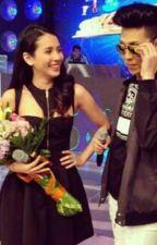 Ang Mag-Aswang Nagsakrapisyo Sa Anak (Vicerylle)One Night Stand by rhen_Vicerylle