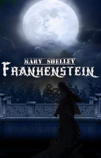 Frankenstein (1818)