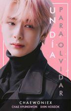 Un día para olvidar «HyungWonho / 2Won» by chaewoniex