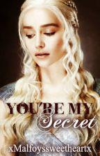 You're my secret (Loki Love story) by xMalfoyssweetheartx