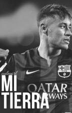 Mi Tierra » neymar by culegirl