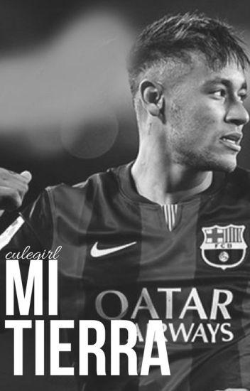 Mi Tierra » neymar