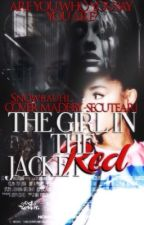 The Girl In The Red Jacket ≫ jariana by -ariwrites