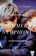 [B.A.P][ONESHOT   HIMLO] - Summer's Symphony by SeoWon