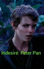 Indesiré: Peter Pan by EvaGuichard33