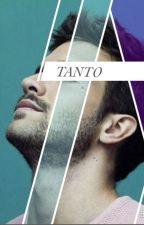 »Tanto « by yoAlboranista