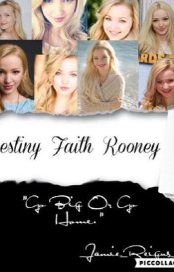 Destiny Faith Rooney (Dump Truck)