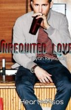Unrequited Love (Ryan Reynolds)  by The-3am-Writer
