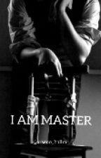 I Am Master by Arseno_halim