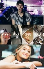 Snapchat Story L.H. ÁTÍRÁS ALATT by honeymoonmermaid