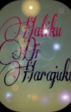 Hatiku Di Harajuku by MizutaniEma