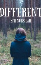 DIFFERENT by sitinursilah