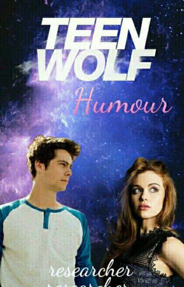 Teen Wolf Humour [1]