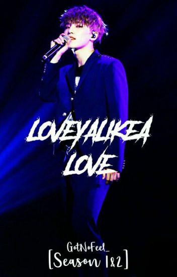 "[C]LoveYaLikeA ""Love"" ||Soonhoon Feat Dino||"
