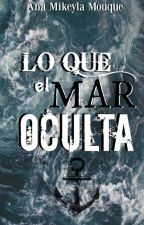 Lo que el Mar Oculta | Freddy Leyva |  by AnaMikeylaMouque
