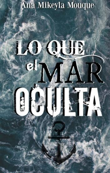 Lo que el Mar Oculta | Freddy Leyva |