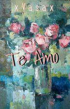 TE AMO by Mabelxl
