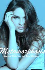Metamorphosis~ H2O: Just Add Water by Not_So_True_Alpha