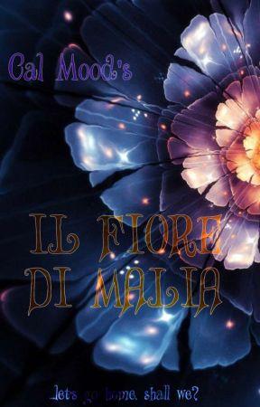 Il fiore di Malia by Calmood