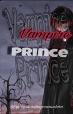 Vampire Prince by diwatangmariaclara