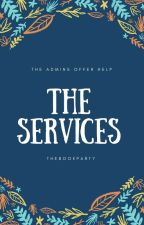 The Services by TheBookParty