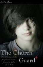 The church guard † by The_Damn