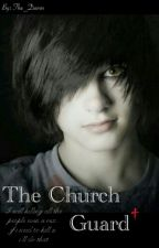 The church guard † by The_Damn