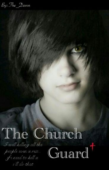 The church guard †