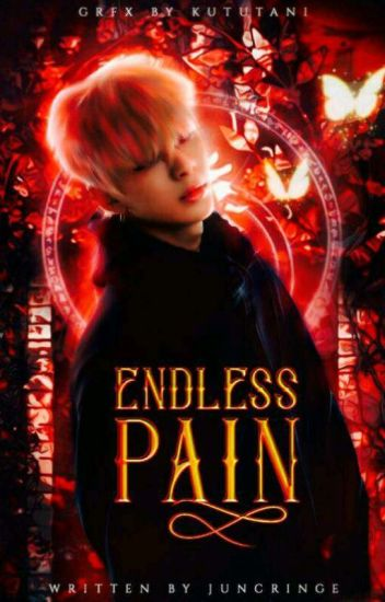 (18++) Endless Pain [ 송윤형 ]