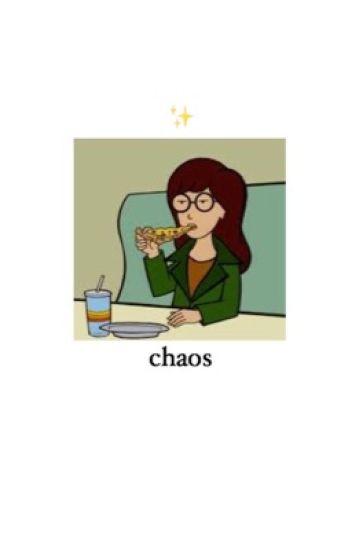 chaos→harley quinn