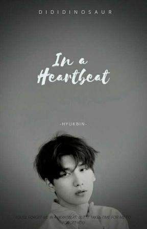 In A Heartbeat by Dididinosaur