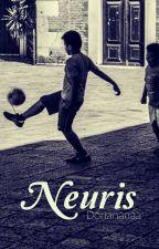 Neuris by Doriananaa