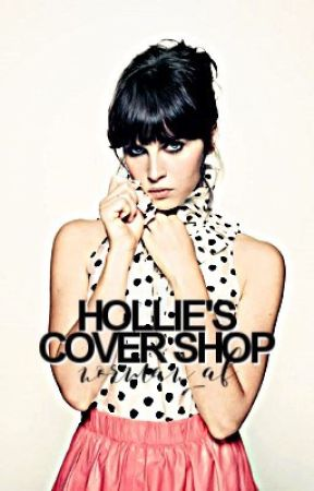 ♡ Hollie's Cover Shop ♡ by norman_af