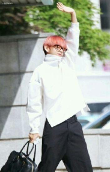 ( KookV) ( Shortfic )Kim Tae Tae !!! Anh thuộc về tôi