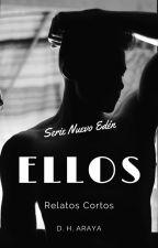 Serie Nuevo Edén: Ellos. by DHAraya