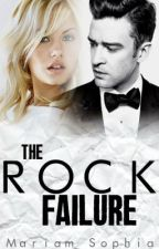 The Rock Failure ( Justin Timberlake Fanfiction) by icysummertime
