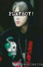 PLAYBOY!! by SowonImnida