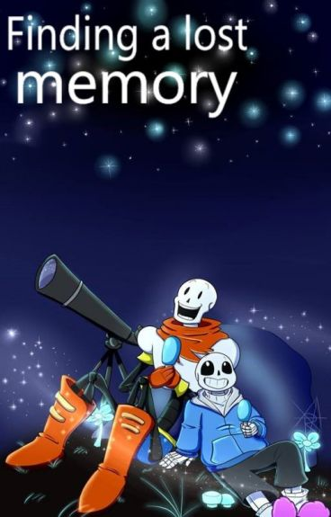 Finding a lost memory (fontcest)