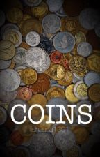 Coins  by shauna1301