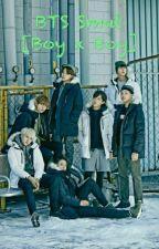 BTS Smut [Boy x Boy] by aSecretWoman